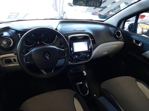 renault captur 1.6 16v intense aut. 5p 2019