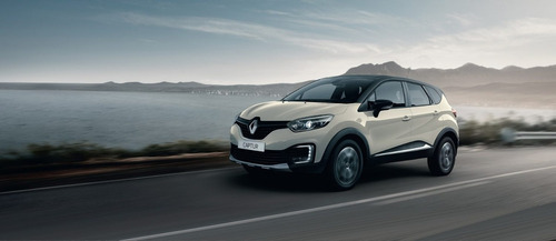renault captur 1.6 intens cvt car one entrega inmediata