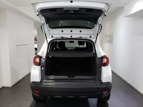renault captur 1.6 life no kicks jeep 2008 hrv eco sport f