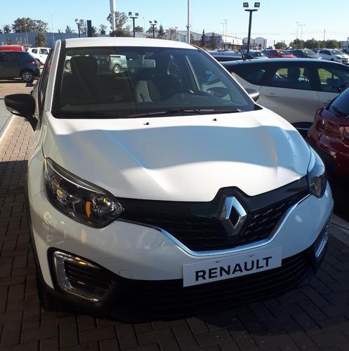 renault captur 1.6 life oferta car one s.a