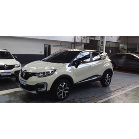 Renault Captur 1,6l Intense Cvt