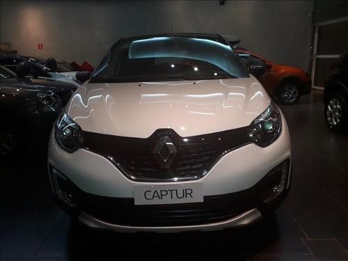 renault captur 2.0 16v intense aut. 5p