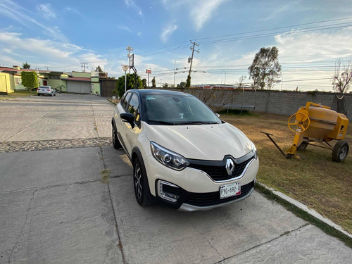 renault captur 2.0 iconic at 2019