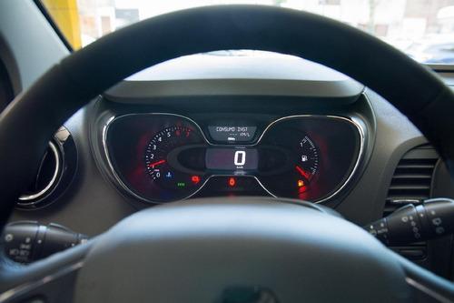 renault captur 2.0 intens 2018 0km entrega inmediata