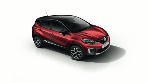 renault captur 2.0 intens car one sa entrega ya