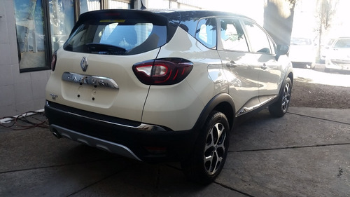 renault captur 2.0 intens decontado 595 000- (sz)