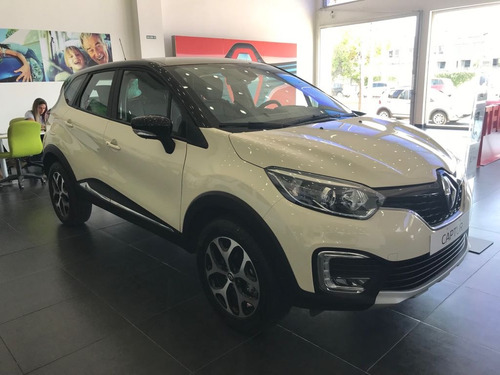 renault captur 2.0 intens ms