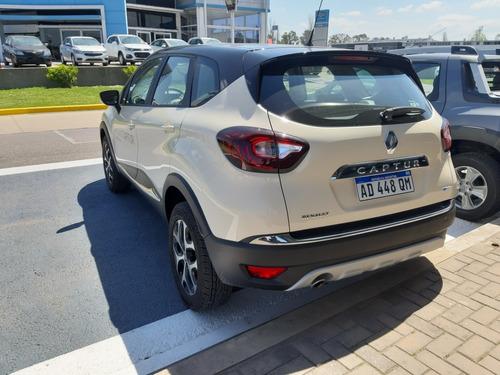renault captur 2.0 intens oferta car one