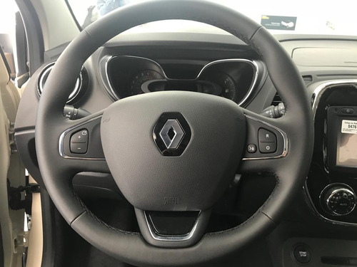 renault captur 2.0 intens ultimas unidades (mjm)