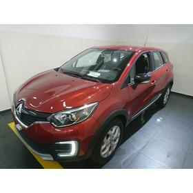 Renault Captur 2.0 Zen 2020 0km.