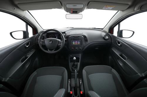 renault captur 2.0 zen 2021 - autocity