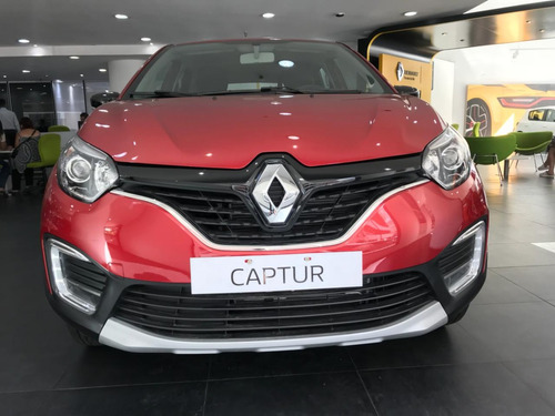 renault captur 2.0 zen $273.000 adelanto retira 0km 2018 ml