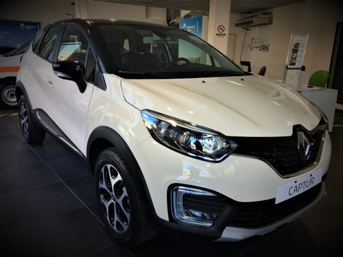 renault captur 2.0 zen -  financiada 100%