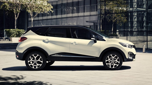 renault  captur  2019  2.0 intens at