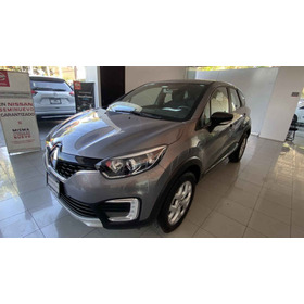 Renault Captur 2020 5p Intens Deh L4/2.0 Man