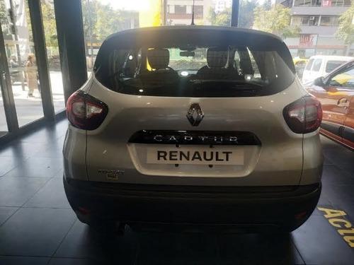 renault captur 2021 1.6 life (gl)