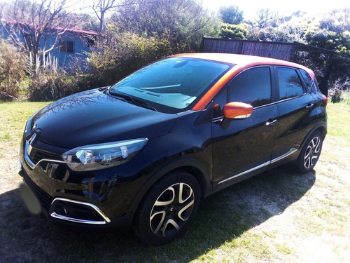 renault captur 900c turbo! única en su estado!!!