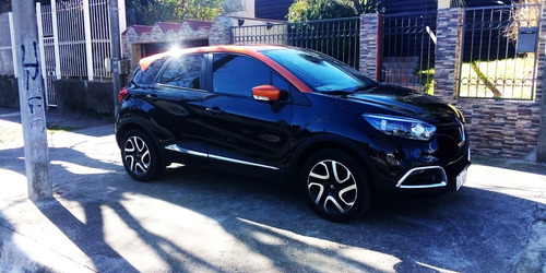 renault captur 900cc turbo. excelente estado!!!!