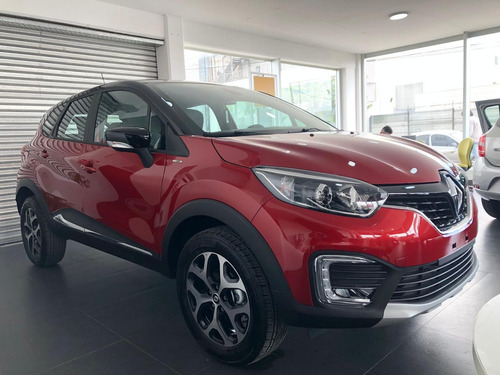 renault captur bose 1.6 cvt ft