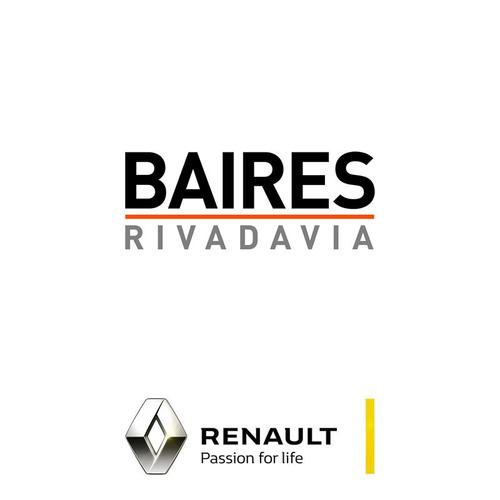 renault captur intens 2.0 2018 0km naranja contado autos