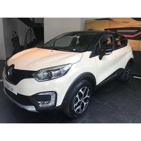Renault Captur Intens 2.0 Anticipo 2020 Financio (ls)