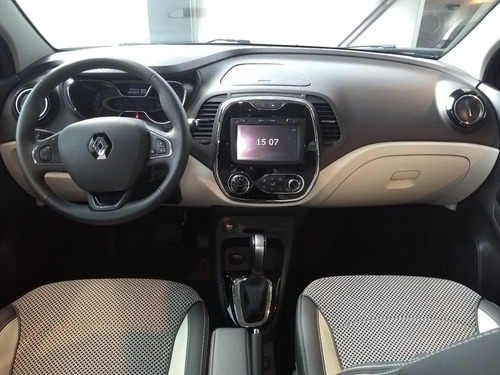 renault captur intens 2.0 at  0km