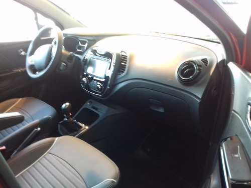 renault captur  intens 2.0 (cd)