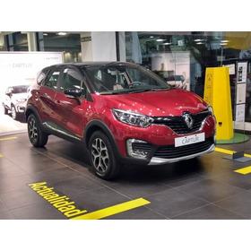 Renault Captur Intens 2.0 Manual 0km (ch)