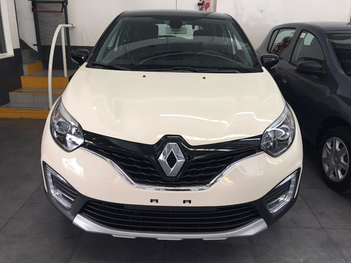 renault captur intens 2.0 - stock disponible (juan)