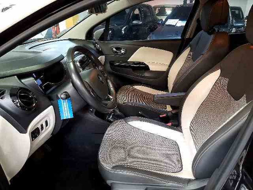 renault captur intens 2000cc automatico 4x2 gasolina