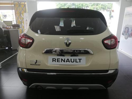 renault captur intens at 2.0