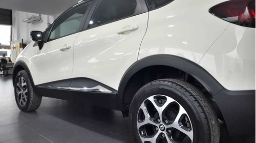 renault captur intens ms