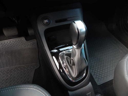 renault captur intense 1.6 16v flex 5p aut