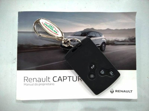 renault captur intense 1.6 16v sce x-tronic aut 1.6