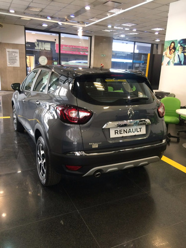 renault captur intense 2.0 con tasa cero do