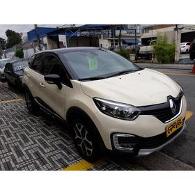 Renault Captur Intense 2.0 Flex Automatica Gipevel