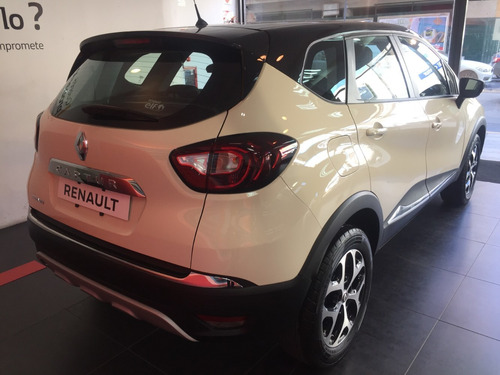 renault captur intense cvt 1.6 at okm  2020