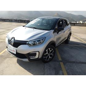 Renault Captur Intense Raridade Com Somente 19.000km