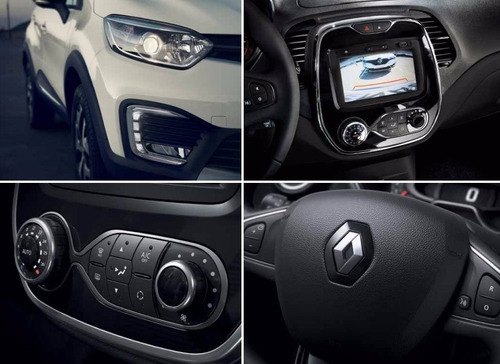 renault captur one