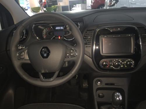 renault captur zen 0km 2018 no 2008 kicks jeep honda hrv f