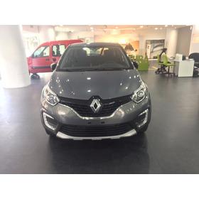 Renault Captur Zen 2.0 Oferta Anticipo Plan Gob (ls)