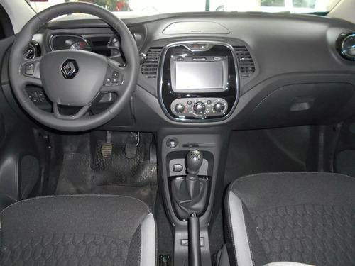renault captur zen 2020 disponibilidad motor y chasis (ga)