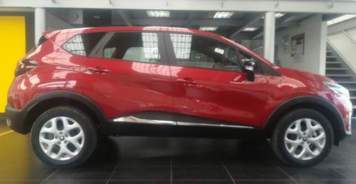 renault captur zen 4x2 modelo 2021