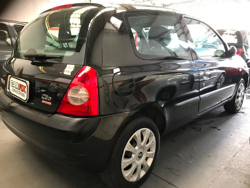 renault clio 1.0  authentique 2p