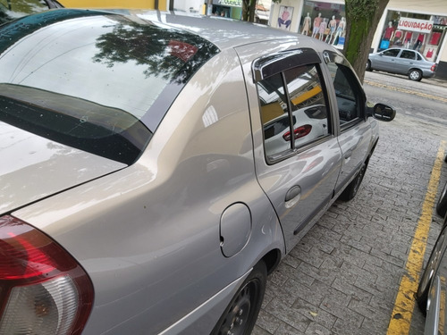 renault clio 1.0 expr sd 16 06 07 lms automóveis
