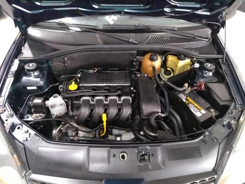 renault clio 1.0 expression sedan 16v gasolina 4p manual