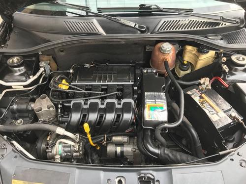 renault clio 1.0 privilége 16v gasolina 4p manual