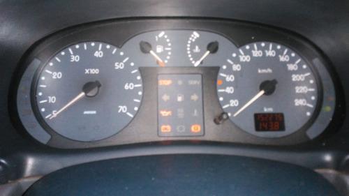 renault clio 1.0 rn sedan 16v gasolina 4p manual