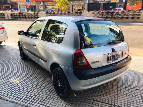 renault clio 1.2 authentique pack 2006