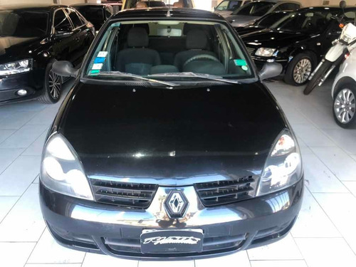 renault clio 1.2 authentique pack i 75cv 2011 unica dueña
